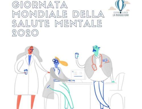 Giornata Nazionale della Psicologia 2020