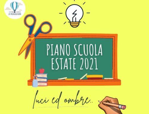 Piano Scuola Estate 2021: luci ed ombre