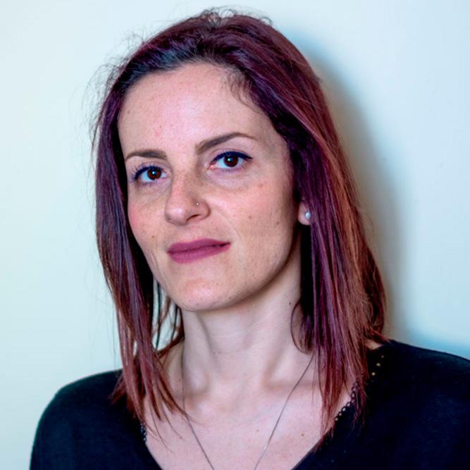 Dott.ssa Claudia Spolverini