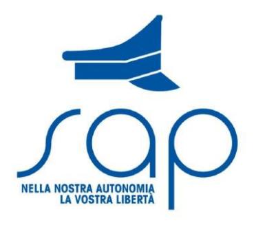 SAP Nella nostra autonomia la vostra libertà